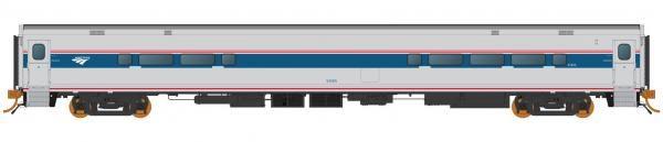 Rapido Ho Scale Amtrak Ph IVb Horizon Dinette *Reservation*