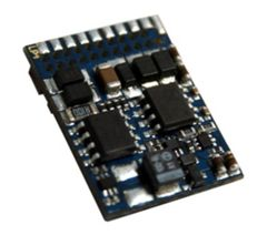 ESU Ho Scale 21 pin Lokpilot V4.0 Decoder