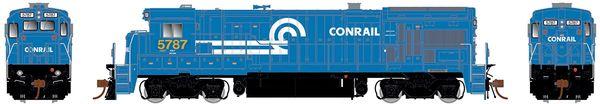 Rapido Ho Scale B36-7 Conrail (CSX Patch) W/ Ditchlights DCC & Sound *Pre-order*