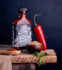 Hoff's Smoken Ghost Sauce
