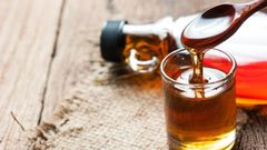 Vermont Maple Dark Balsamic Vinegar