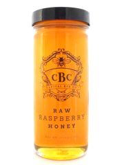 Raspberry Honey 12 oz.