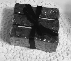 Activated Charcoal Handmade Soap Bars