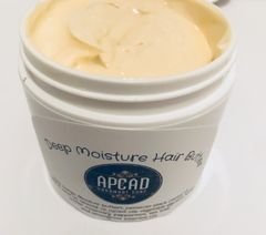 Deep Moisture Hair Butter