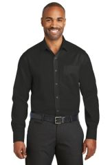 Red House® Slim Fit Non-Iron Twill Shirt