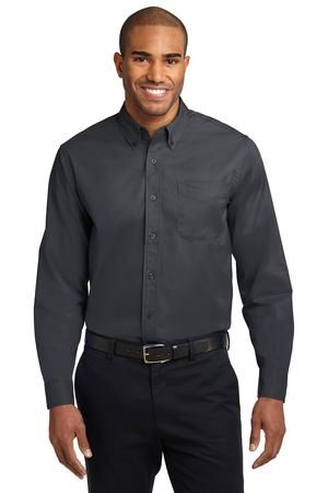 Port Authority® - Long Sleeve Easy Care Shirt