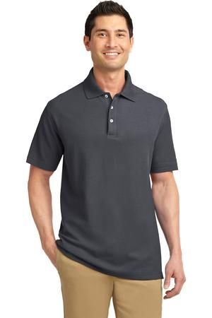 Port Authority® EZCotton™ Pique Polo