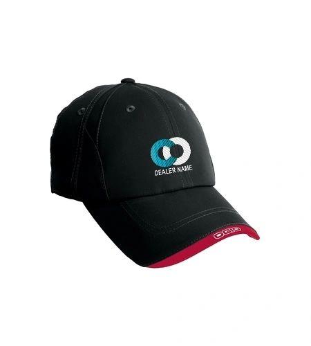 Custom Embroidered Caps