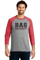 BAS University Tech Update T-shirt