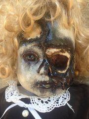 Sold Skull Baby