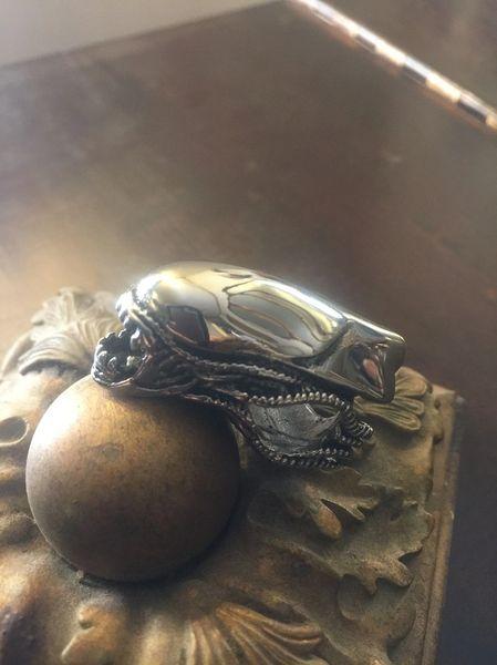 Alien Queen Horror Pendant