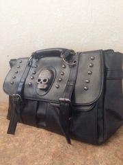 Skull Office Bag