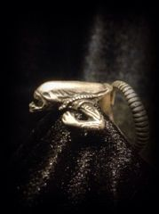 Xenomorph Alien Ring