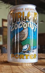 Can - Curlew's Coconut