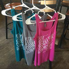Shirt - Ladies Tank Top - 3 Colors