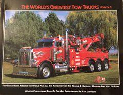 World's Greatest Tow Trucks Volume 6