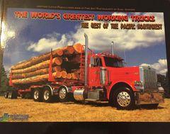 World's Greatest Working Trucks Best of the Pacific Northwest