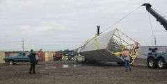 2 Day Heavy Recovery, Rigging, Rotator Methods with OSHA Level 1 Riggers Course December 8-9, 2018 in St. Clair, MO