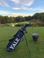 MARCH 23, 2019 Yale Tour and On Course Golf Arccos Clinic at YALE 10am-3pm