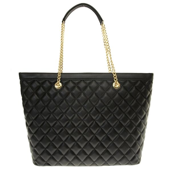 Love Moschino Shoulder Quilted Tote Bag 8055680534132