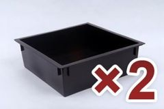 Single Worm Factory Tray (2 Pack)