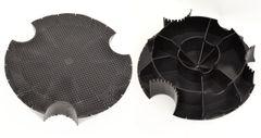 """SmartSoil Separator 14.75"""" - 2 Pack"""