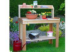 OLT - Potting Bench 4 x 2