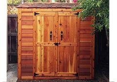 OLT Grand Garden Chalet Outdoor Storage 6×3