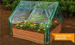 Extendable Cold Frame