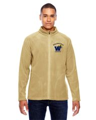 Carpentry Men's Microfleece Jacket