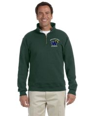 Automotive 1/4 Zip Fleece