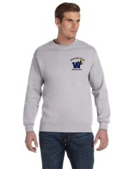 Hairdressing Crewneck Sweatshirt