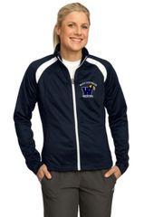 Ladies Tricot Jacket
