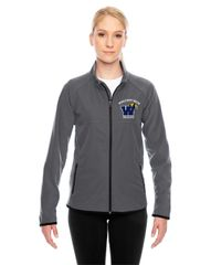 Wolcott Tech Ladies Microfleece Jacket