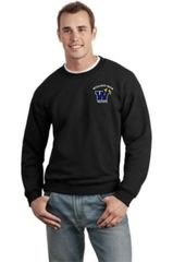 Wolcott Tech Crewneck Sweatshirt