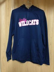 Lady Wildcats Pull Over Hoodie