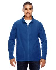 Health Tech Men's Campus Microfleece Jacket