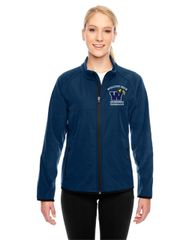 Engineering Technology (CADD) Ladies Microfleece Jacket