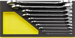 Stahlwille 96830353 TCS 10/10 6x7-30x32 Wrench Set
