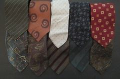 Armani Tie Collection