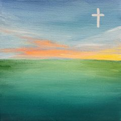 Amazing Grace - Sold