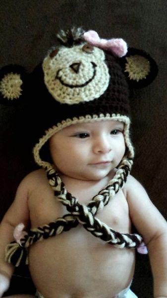 Monkey Hat  30c07e20a646