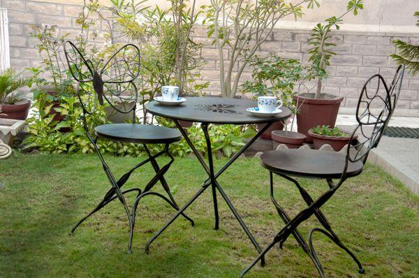 Outdoor Furniture Set Patio Set Garden Furniture Mint Wood