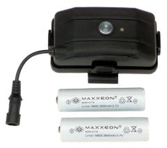 WorkStar® 601 Extra Battery Pack