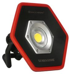 2nd Gen WorkStar® 5000 LUMENATOR® Professional Rechargeable LED Work Light
