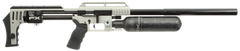 FX Impact X MKII 600mm STX Barrel, Fixed Shroud & Moderator, AMP Reg