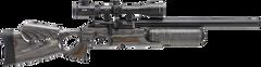 FX Crown 500mm STX Barrel, Telescoping Shroud, AMP Reg