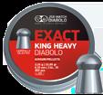 JSB Exact King Heavy .25