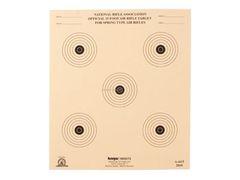 Kruger NRA 15 ft BB Gun Target