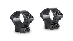 HAWKE MATCH MOUNT 30mm 2 PIECE 9-11mm